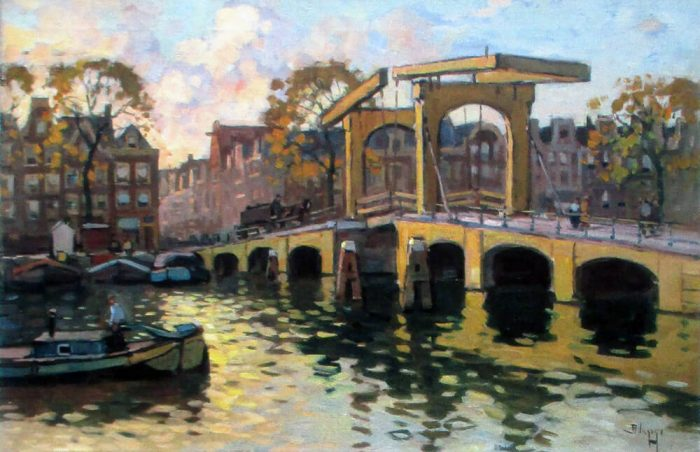 Ben-Viegers-magere-brug-Amsterdam 1000